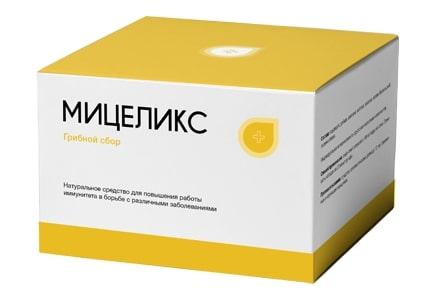 Купить Мицеликс в Ростове-на-Дону
