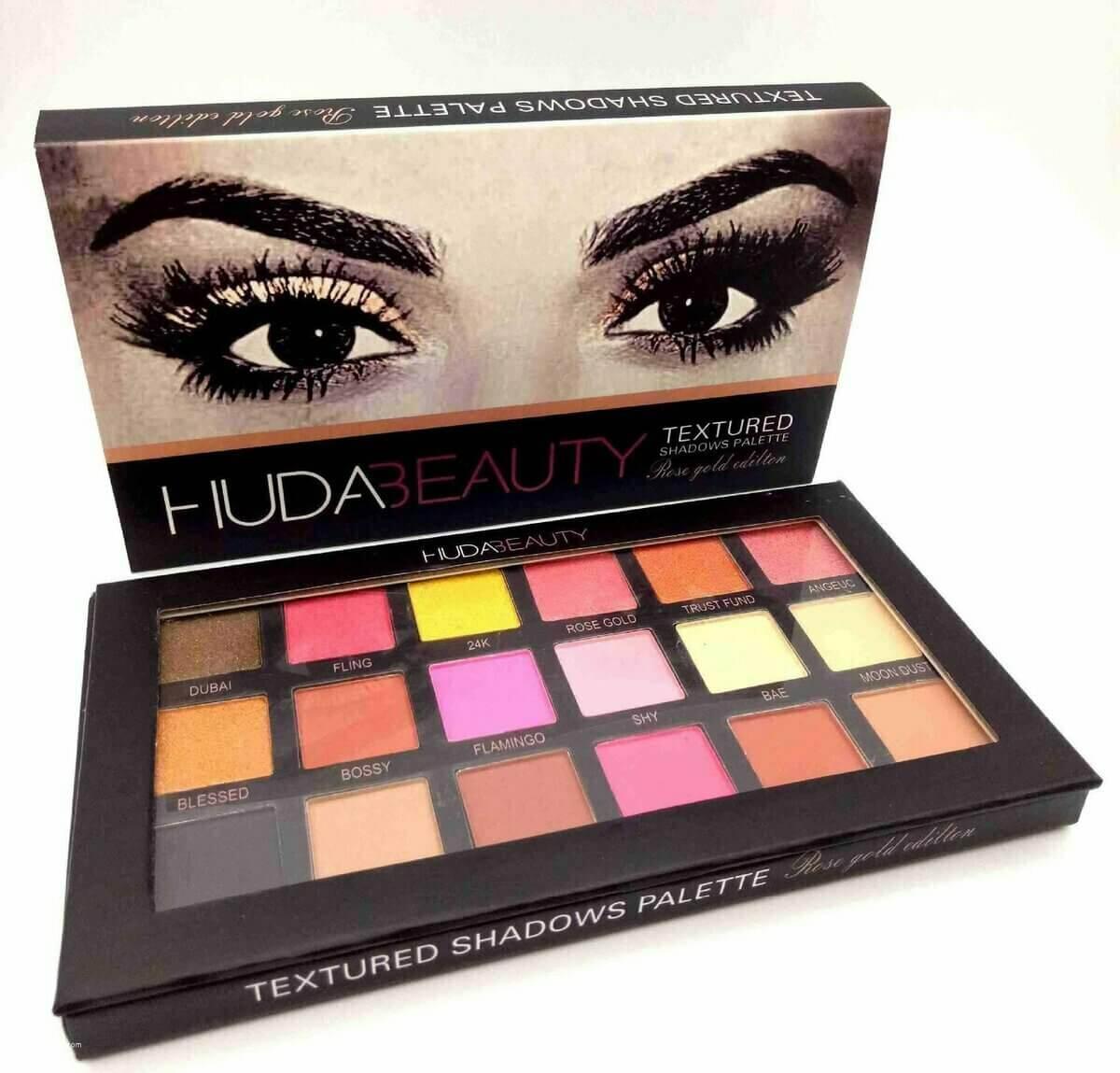 Купить Huda Beauty