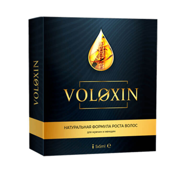 Купить Voloxin в Рубцовске