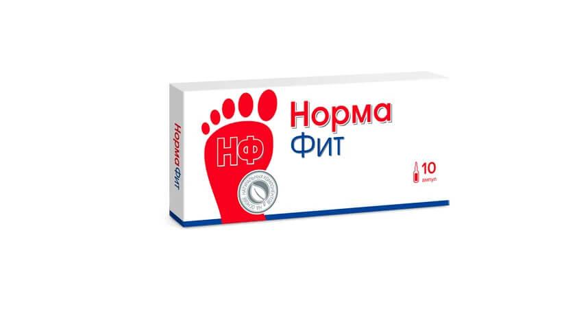 Купить НормаФит в Иркутске