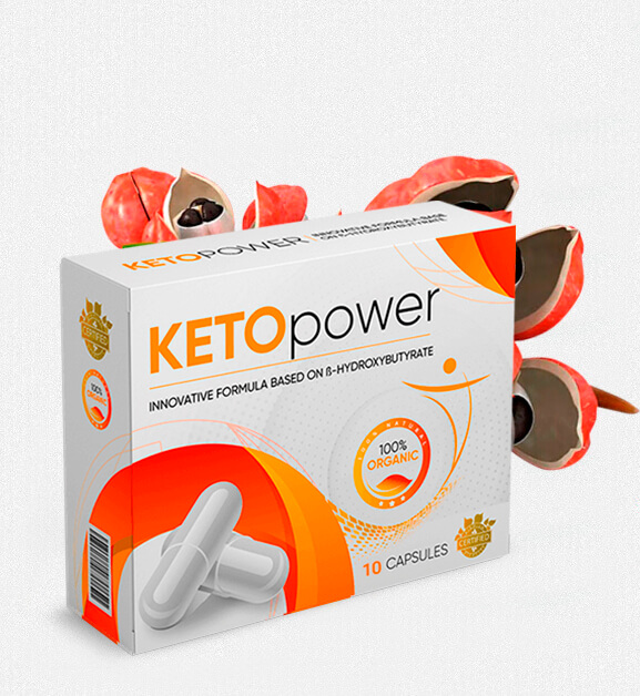 Купить KETO power