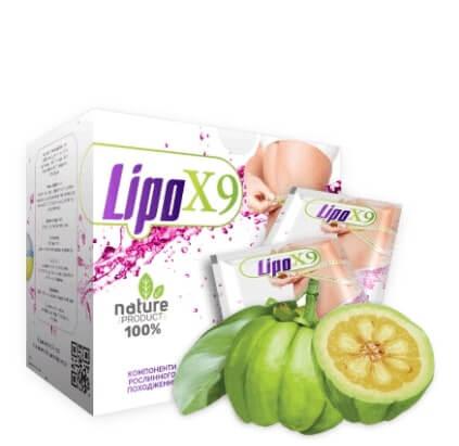 Купить Lipox9