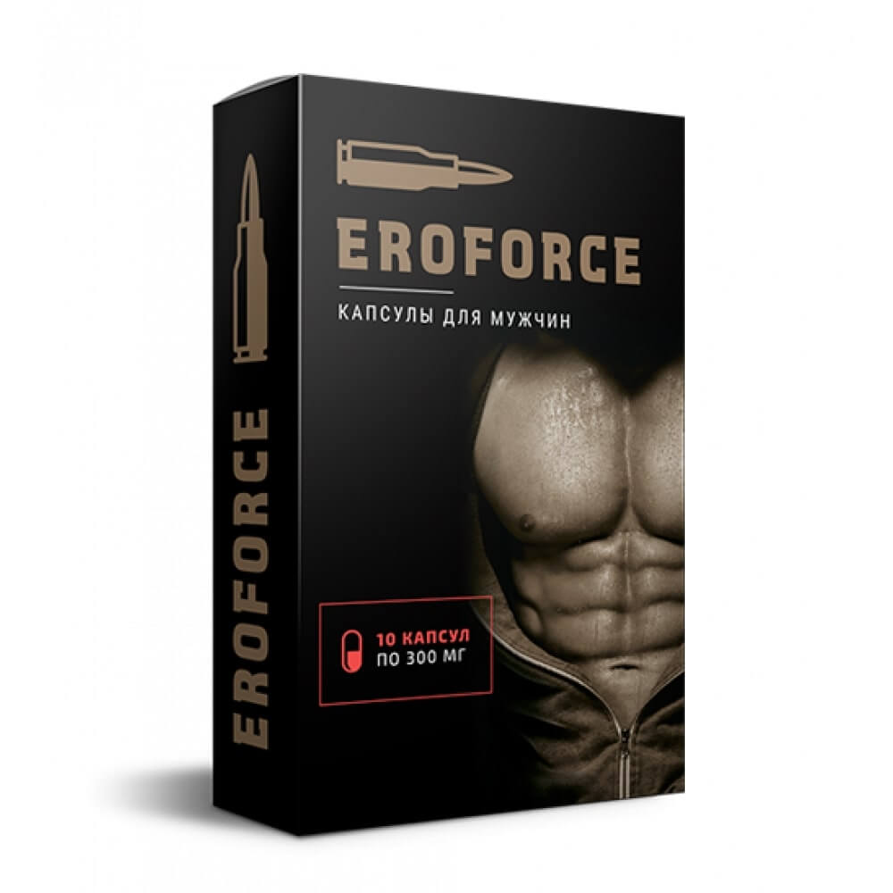 Купить EroForce в Тюмени