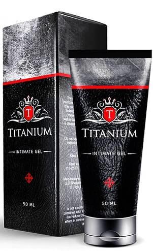 Купить Titanium в Санкт-Петербурге