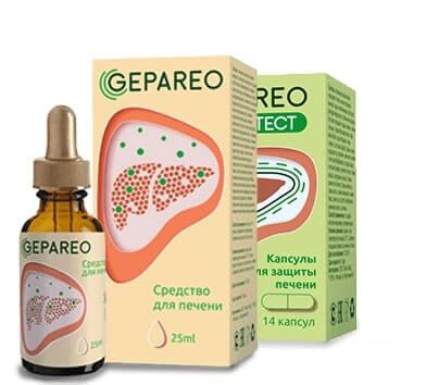 Купить Gepareo