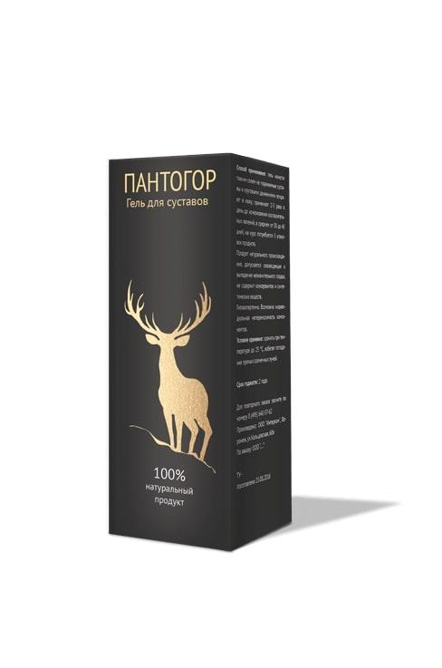 Купить Пантогор в Воронеже