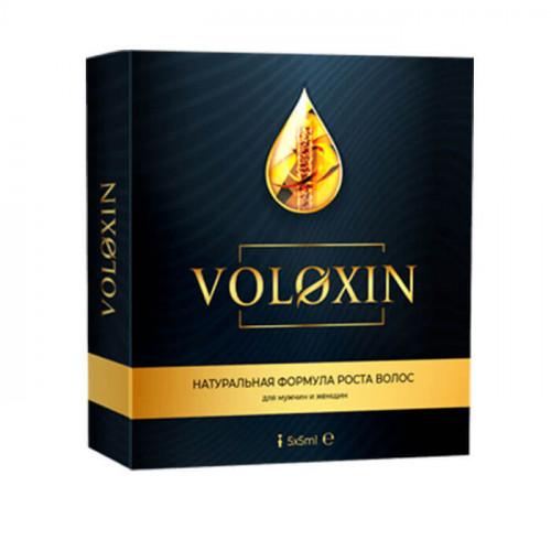 Купить Voloxin в Екатеринбурге