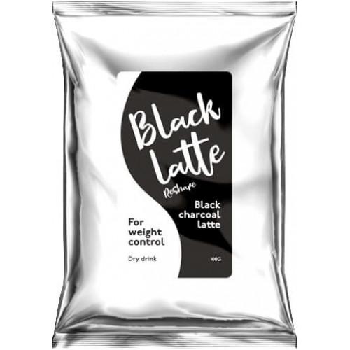 Купить BLACK LATTE