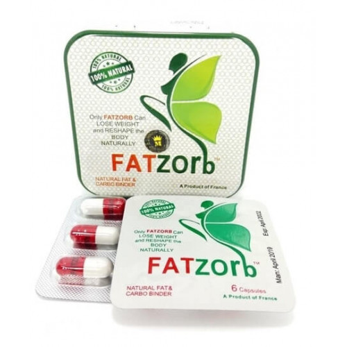 Купить FATZOrb