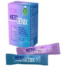 KETO GENIX