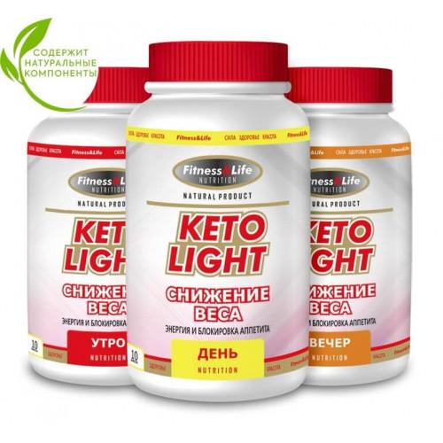 Купить KETO LIGHT