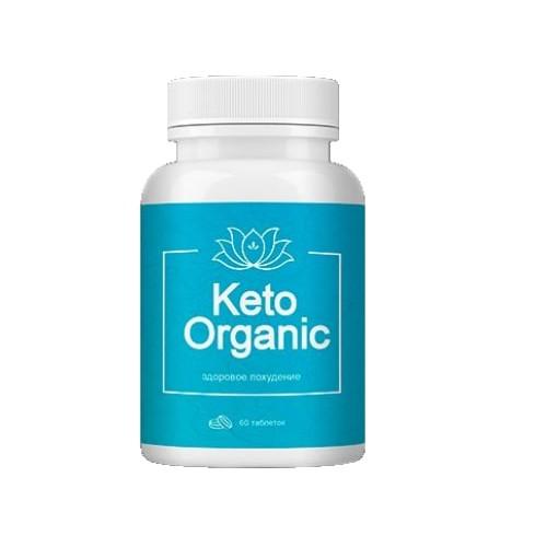 Купить Keto Organic
