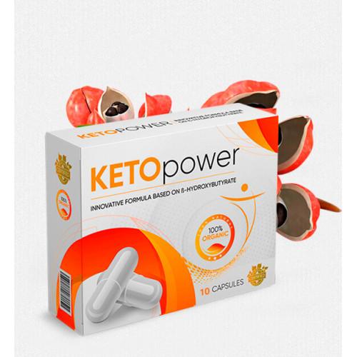Купить KETO power в Каменске-Уральском