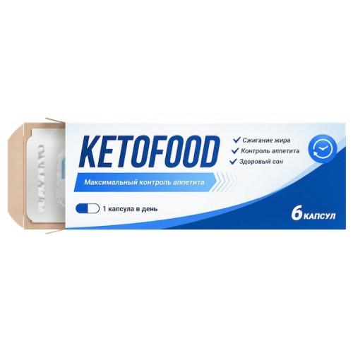 Купить KetoFood