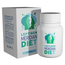 Leptigen Meridian Diet