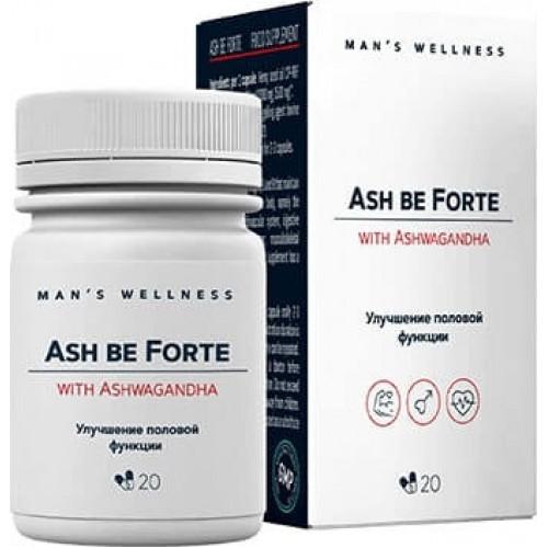 Купить Ash be Forte
