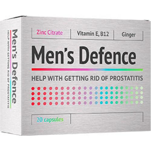 Купить Men`s Defence