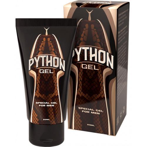 Купить Python Gel