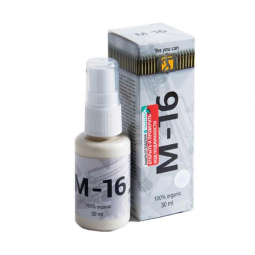 Купить Спрей М-16