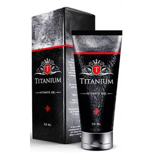Купить Titanium