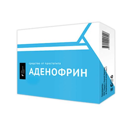Купить Аденофрин