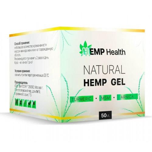 Купить Hemp Gel