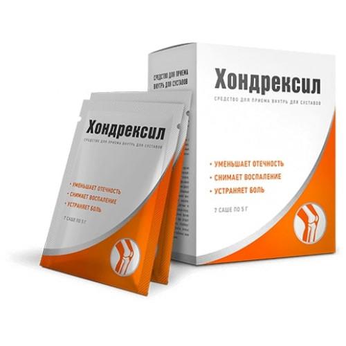 Купить Хондрексил в Петрозаводске